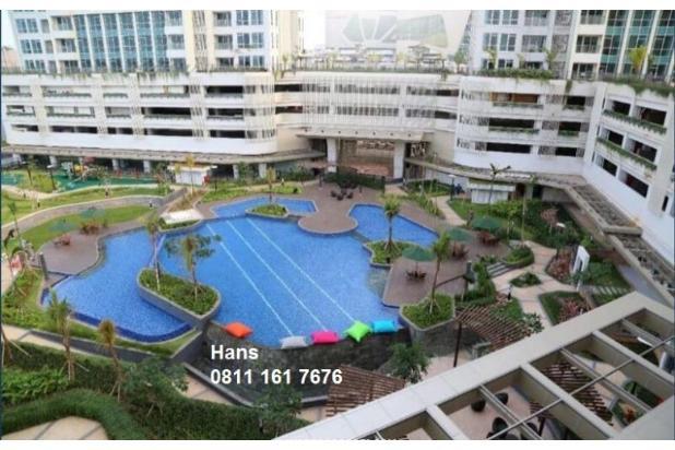 Rp1,78mily Apartemen Dijual