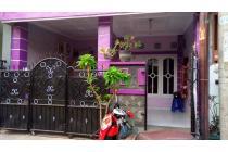 Rumah Telaga Mas Bekasi Luas 60 Rp. 650 Juta 3 KT 1 KM Siap Huni