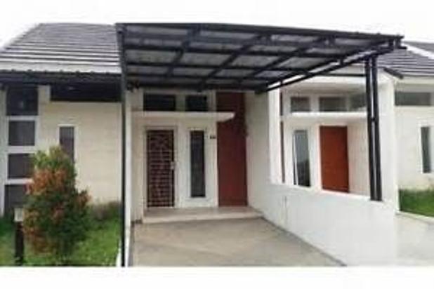 Rumah Dijual di Buah Batu Bandung, Bebas Banjir, Akses Dekat Exit Tol 12299660