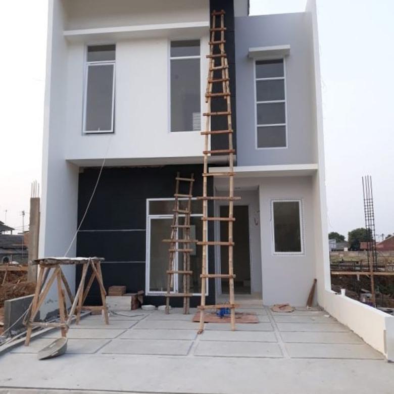 Rumah baru 2lantai tambun Selatan Bekasi