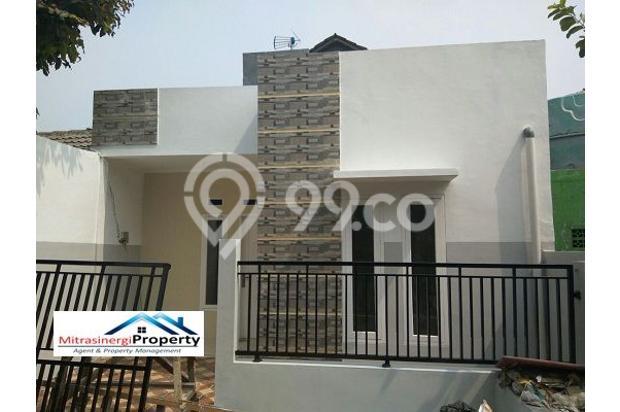Rumah Full Renovasi di Grand Pondok Ungu Permai 15145863
