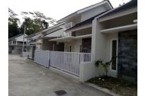Rumah Baru Murah dlm Perumahan Jalan Wates km 9 dkt RS PKU Muhammadiyah