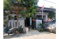 Rumah hook di Perum Sukaraya, Cikarang