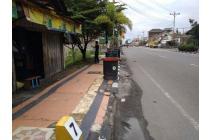Tanah Jawa Tengah Lokasi Strategis