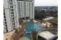 Apartemen Greeenview BSD Ready Unit 2 BR Corner Murah