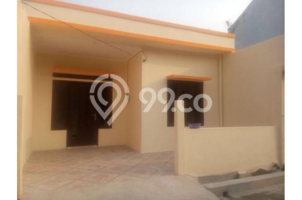 Rumah siap huni di perum pondok ungu permai 11942042