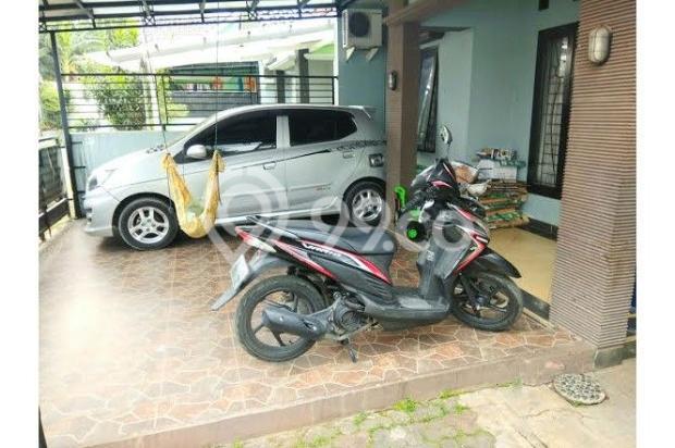 Dijual Rumah Asri Murah di Ceger Pondok Aren, Tangsel Nego 12749100
