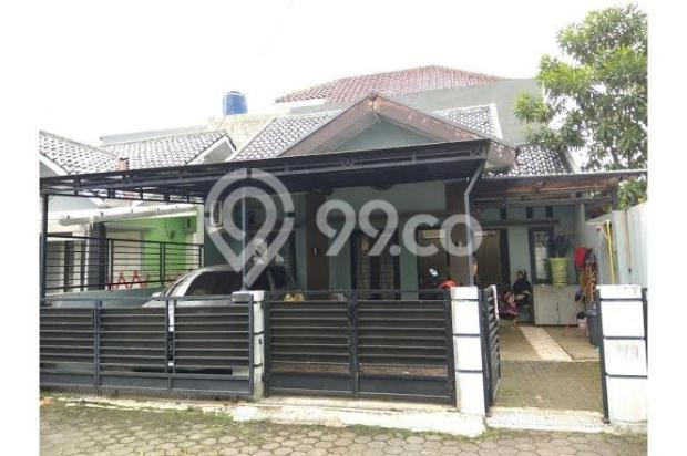 Dijual Rumah Asri Murah di Ceger Pondok Aren, Tangsel Nego 12749098