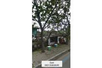 Tanah 2100 m Strategis, Di Jalan Soekarno Hatta, Bandung,