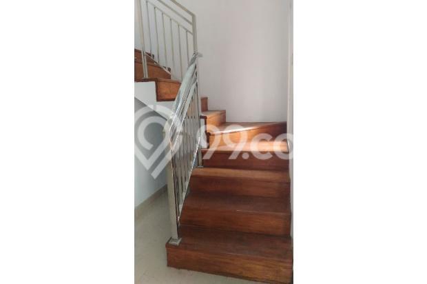 hunian 2 lantai siap huni dp 10jt free biaya kpr dekat stasiun cilebut 15011112