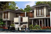 DAPATKAN RUMAH SIAP HUNI di Livingstone Kota Wisata Cibubur Bogor !!