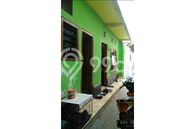 rumah murah siap huni di jln.darsono kota batu 15423150