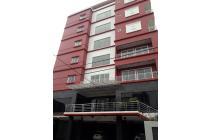 Dijual Gedung Apartemen Strategis di Warung Jati Kalibata  Jakarta Selatan