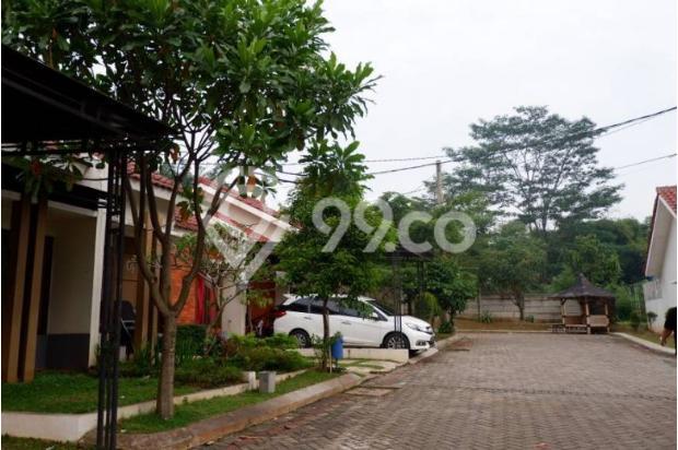 Rumah 1 Lantai di Kirana Town House Bonus Umroh* 16050160