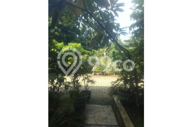 JUAL Rumah Grand Cibubur Country, Cluster Cotton Wood