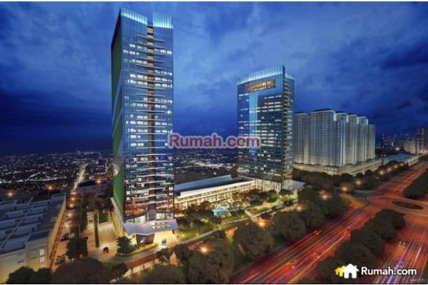FOR SALE CreO @ CITRA OFFICE KEMAYORAN BUSINESS DISTRICT 17149550