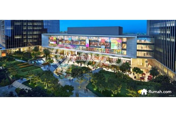 FOR SALE CreO @ CITRA OFFICE KEMAYORAN BUSINESS DISTRICT 17149551
