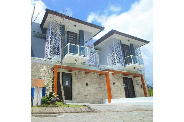 Rumah Malang Kota Lokasi Strategis dan Asri