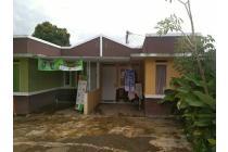 Rumah Murah di Cigugur Gerlong Bandung 190jtan