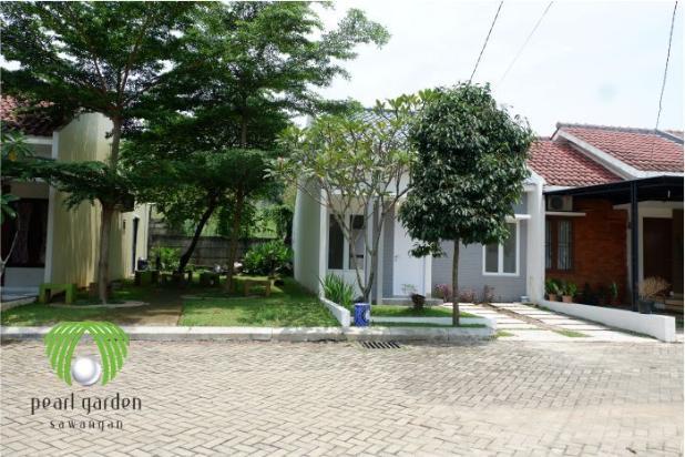 Rumah Siap Huni di Sawangan Harga Murah Berfasilitas Kolam Renang 16521932
