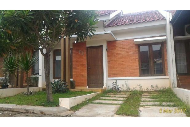 Rumah Siap Huni di Sawangan Harga Murah Berfasilitas Kolam Renang 16521934