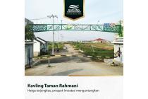 Investasi Tanah Kavling Terbaik di Cibitung