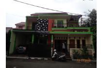 Rumah super nyaman dan besar di Bogor Park Residence