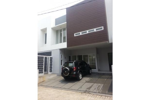 Dijual Rumah di Malayka Residence 2053751