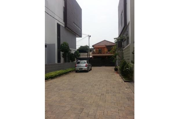 Dijual Rumah di Malayka Residence 2053752