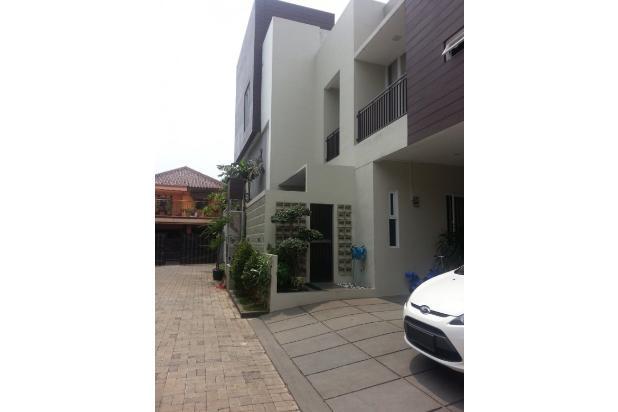 Dijual Rumah di Malayka Residence 2053753