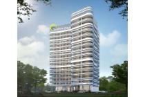 Investasi Canggih, BAYAR saat Bangunan JADI!