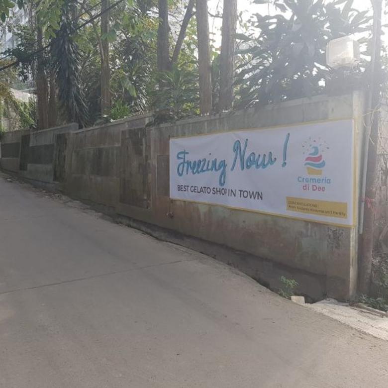 Dijual Cepat rumah di Ciumbuleuit Cihampelas Bandung Utata