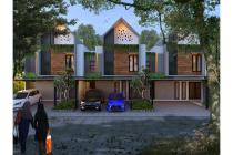 rumah muslim depok / marwa residence