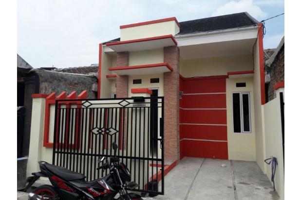 Rp585jt Rumah Dijual