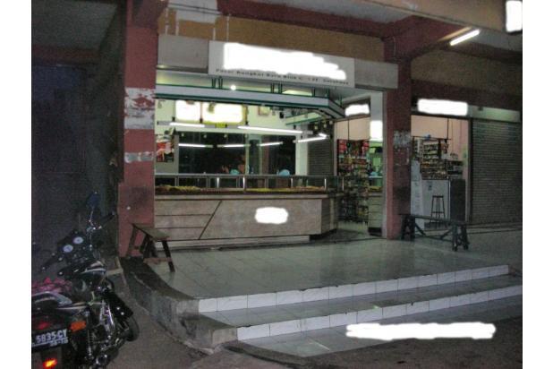 Jual Stan Kios Pasar di Pasar Rungkut Baru 16050272