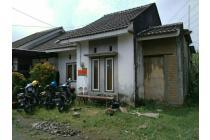 Dijual rumah murah kota Kediri