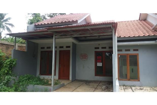 Rp60jt Rumah Dijual