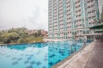 Apartemen Taman Melati Jatinangor Tipe Studio Furnished