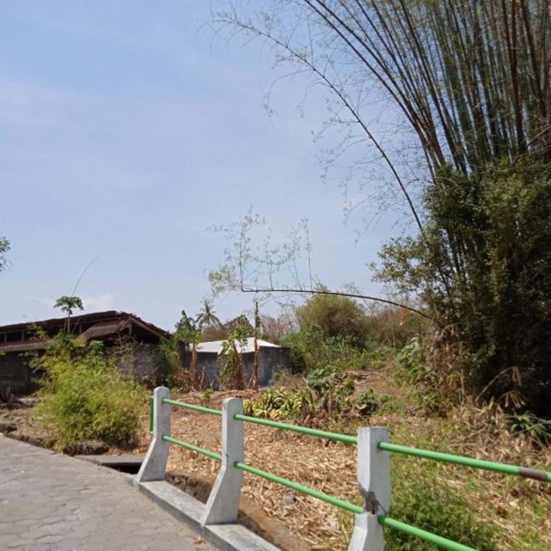 Tanah di Jakal Km 7 Strategis Cocok Untuk Kos