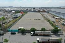 Tanah Bebas Banjir Osowilangon Surabaya 1km dari Teluk Lamong!