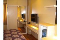 Apartemen Sewa Harian, Nyaman, Termurah, Fasilitas Lengkap, Full dan Aman