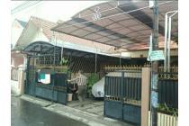 Rumah Second Terawat, Luas, Bagus Dekat Tol Jatiwaringin Pondok Gede Bekasi