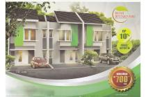 Rumah Baru, Siap Huni, dan Strategis @Jl Pertanian, Bumi Bintaro Asri