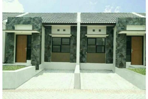 Rumah Ready Stok siap huni TANPA DP 17711344