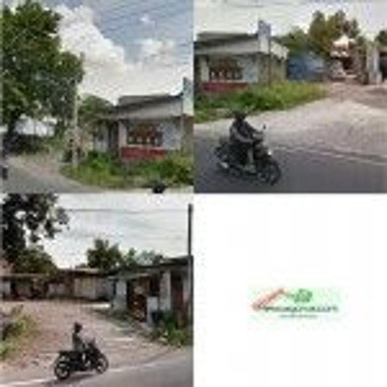 Dijual Tanah Ring Road Utara Yogyakarta HKS3725