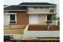 Dijual Rumah Permata Residence