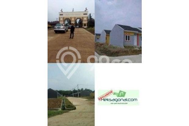 Rumah dijual bekasi cikarang hks6714 18786008