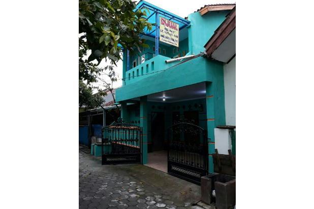 Dijual rumah pribadi di Griya Serdang Indah 17711165