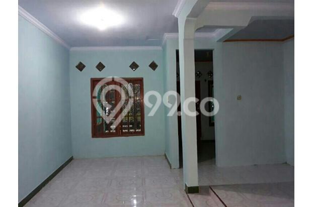Dijual rumah pribadi di Griya Serdang Indah 17711169