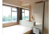 Super Mewah Jaminan Murah Apartment Educity Furnish